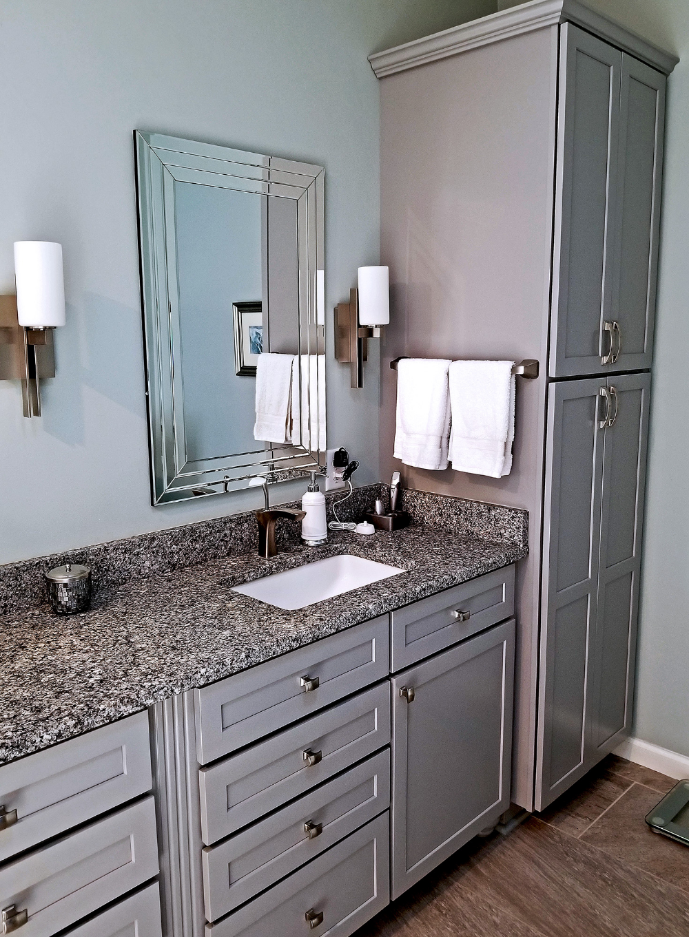 Bathroom Remodeling Services for Virginia Beach ...