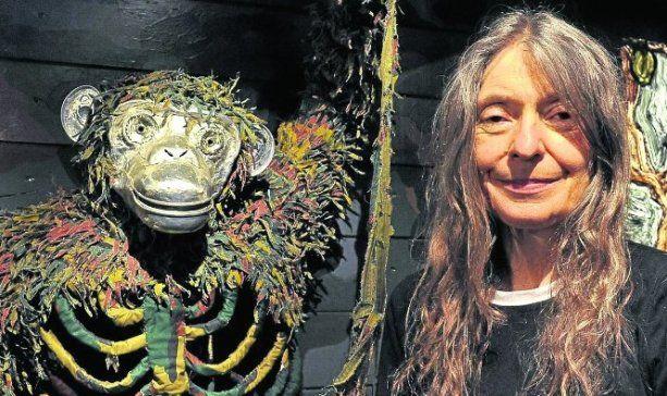 """Fiona Hall Reveals the Secrets of Her Documenta """"Hunters Den"""""""