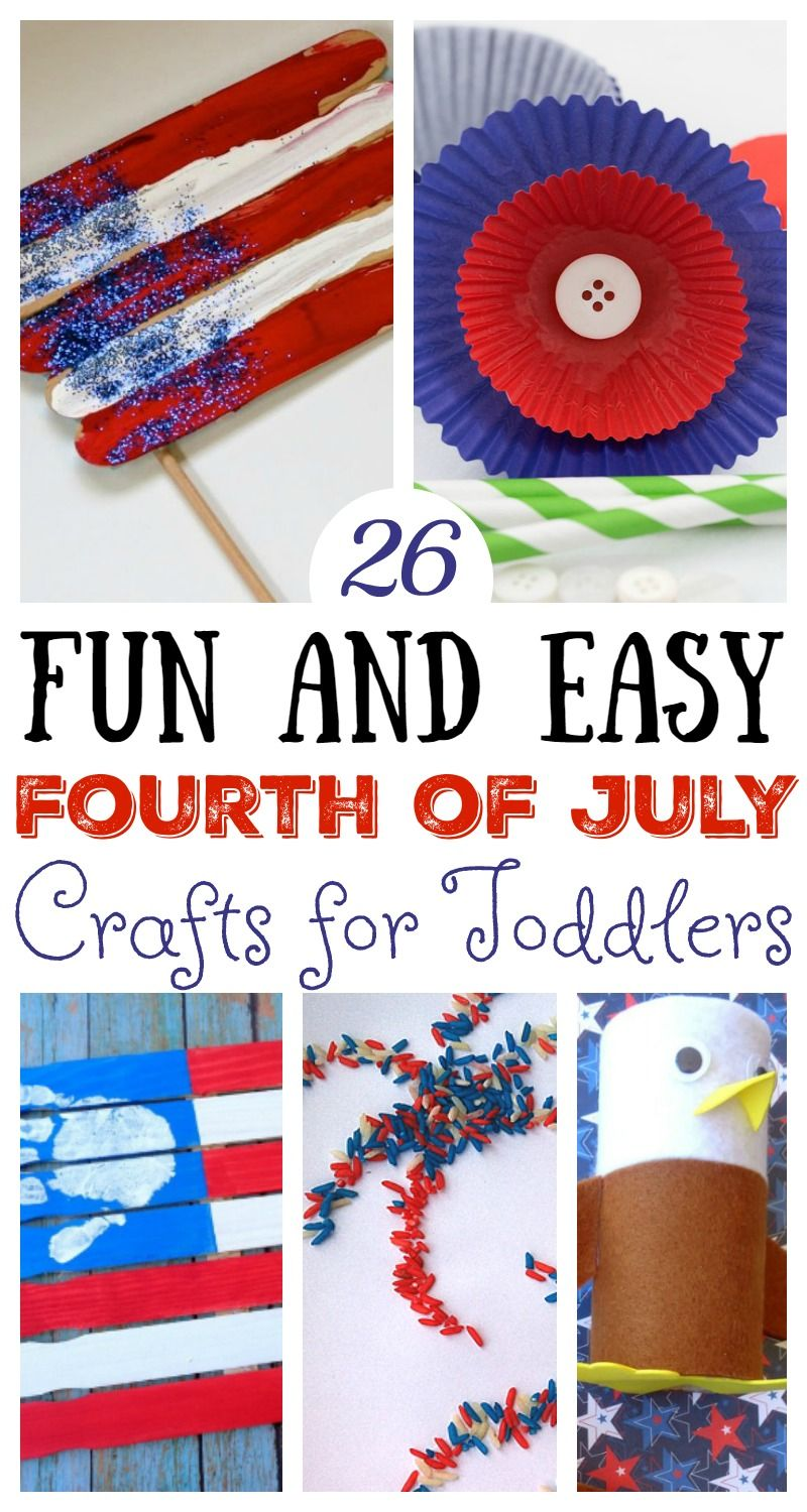 best arts and crafts for 4 year olds