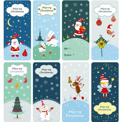 des tiquettes de no l imprimer gratuitement printable christmas christmas banners et. Black Bedroom Furniture Sets. Home Design Ideas