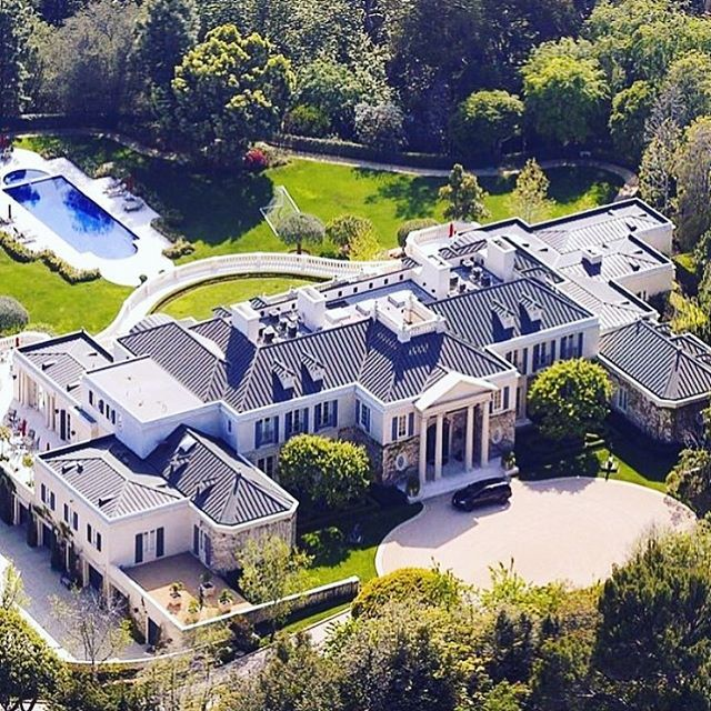 Disney Mansion