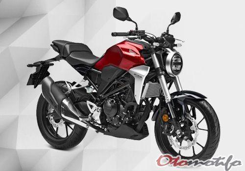 Harga Honda Cb250r 2020 Review Spesifikasi Gambar Honda Cb