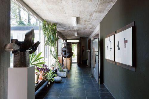 Eduard Neuenschwander - Haus in Gockhausen