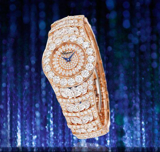 L'Heure Du Diamant Kollektion | Chopard Offizielle Website