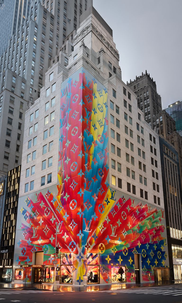 Will There Be Holiday Window Displays in New York City This Year?