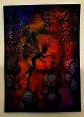 Dragon Fly Keeper Wild Vines und Fairy Thistles  silhouette  Sch Erstellt von Tracey mit Dragon Fly Keeper Wild Vines und Fairy Thistles  silhouette  Scherenschnitt  Erst...