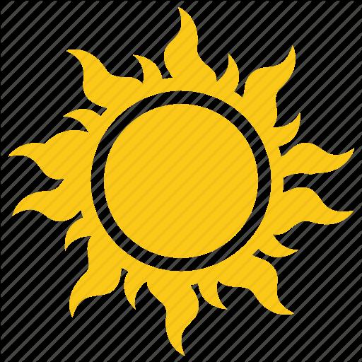 Fire Sun Solar Sun Summer Sun Sun Sunshine Icon Download On Iconfinder In 2021 Kids Silhouette Summer Sun Icon
