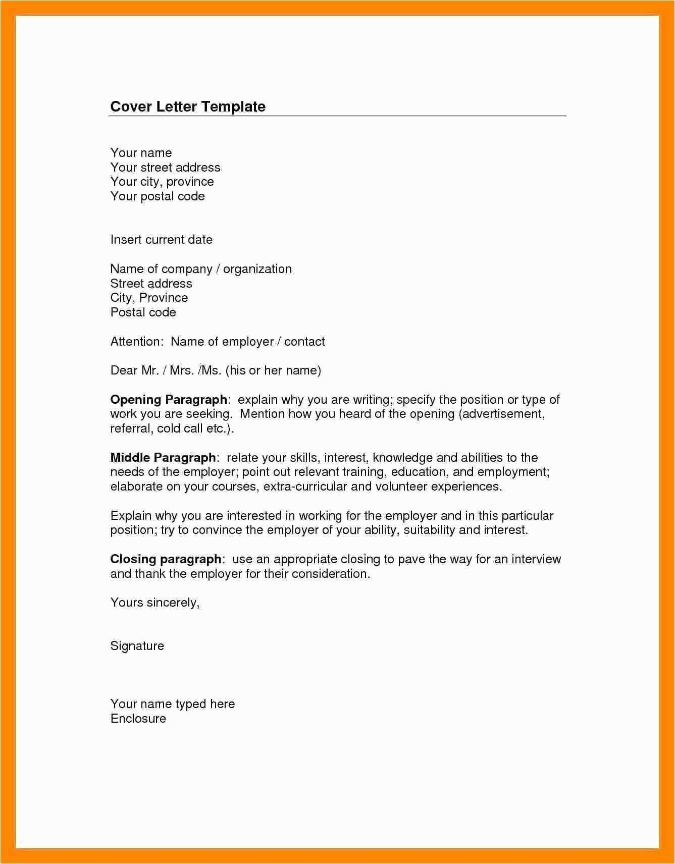 25 How To Address Cover Letter Cover Letter Examples For Job