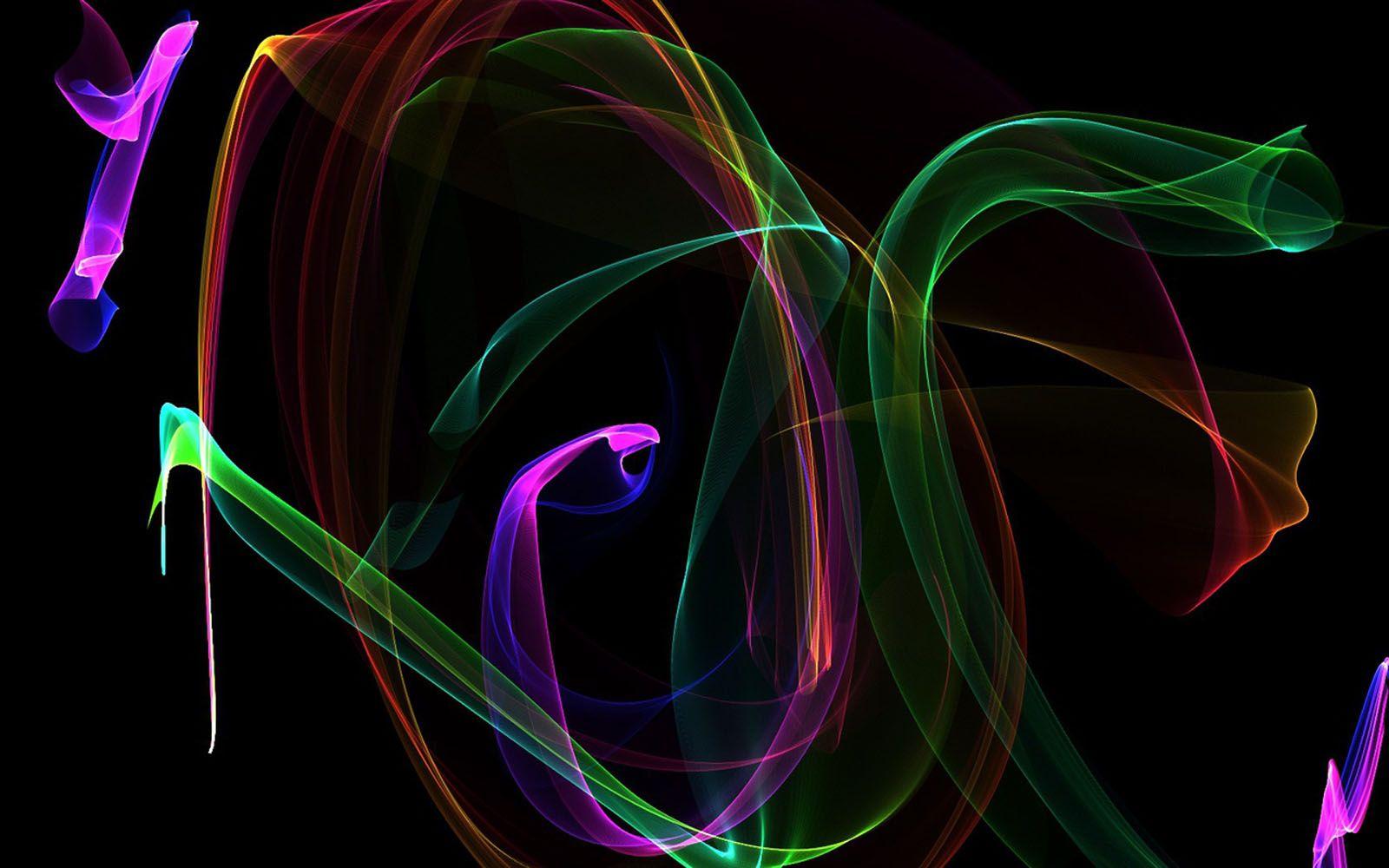 Neon wallpaper Abstract Neon Wallpapers Neon wallpaper