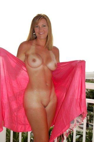 Nude moms tan lines advise