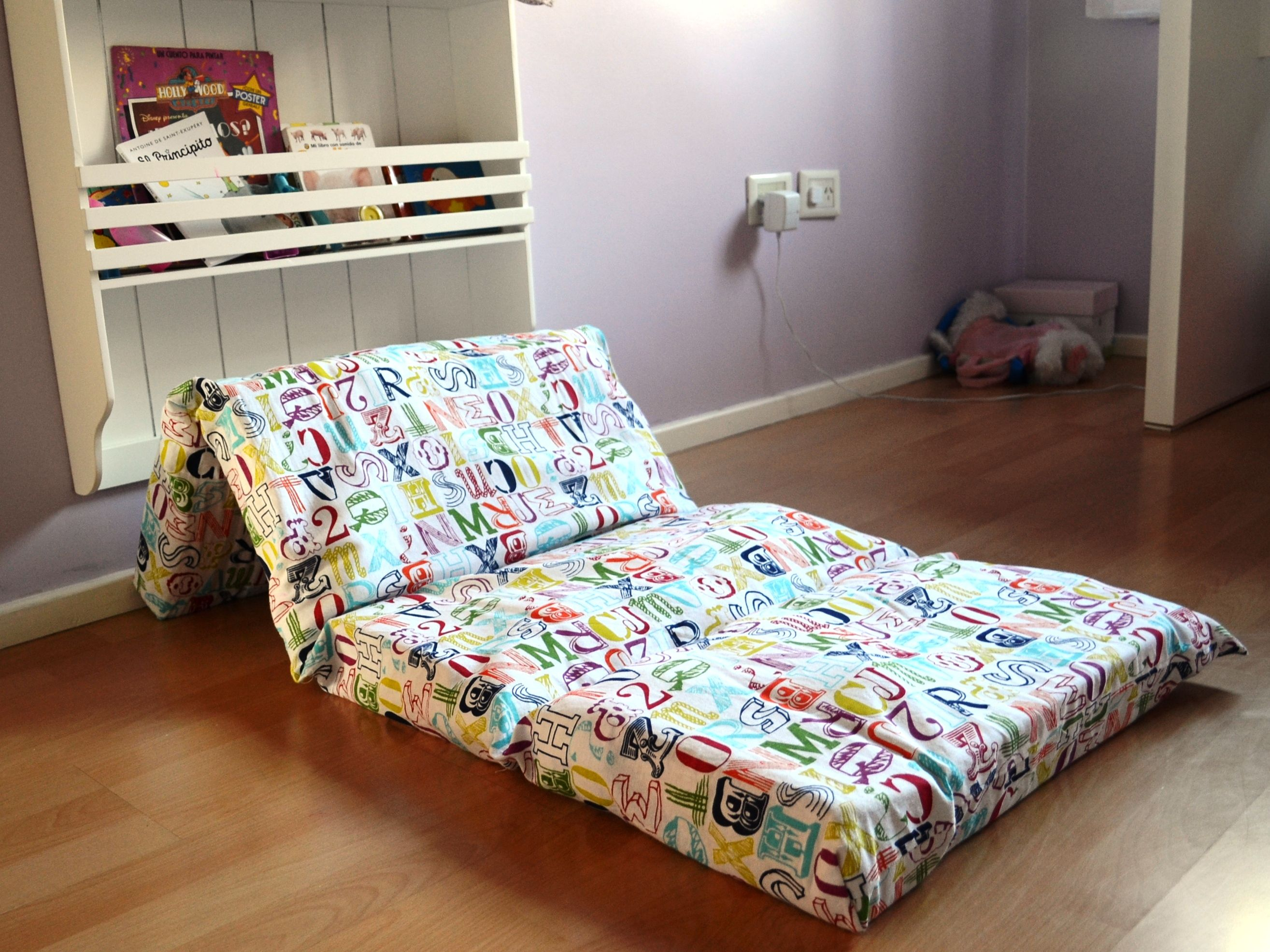 Http Articulo Mercadolibre Com Ar Mla 466060003 Colchoneta  # Muebles De Hule Espuma Para Ninos