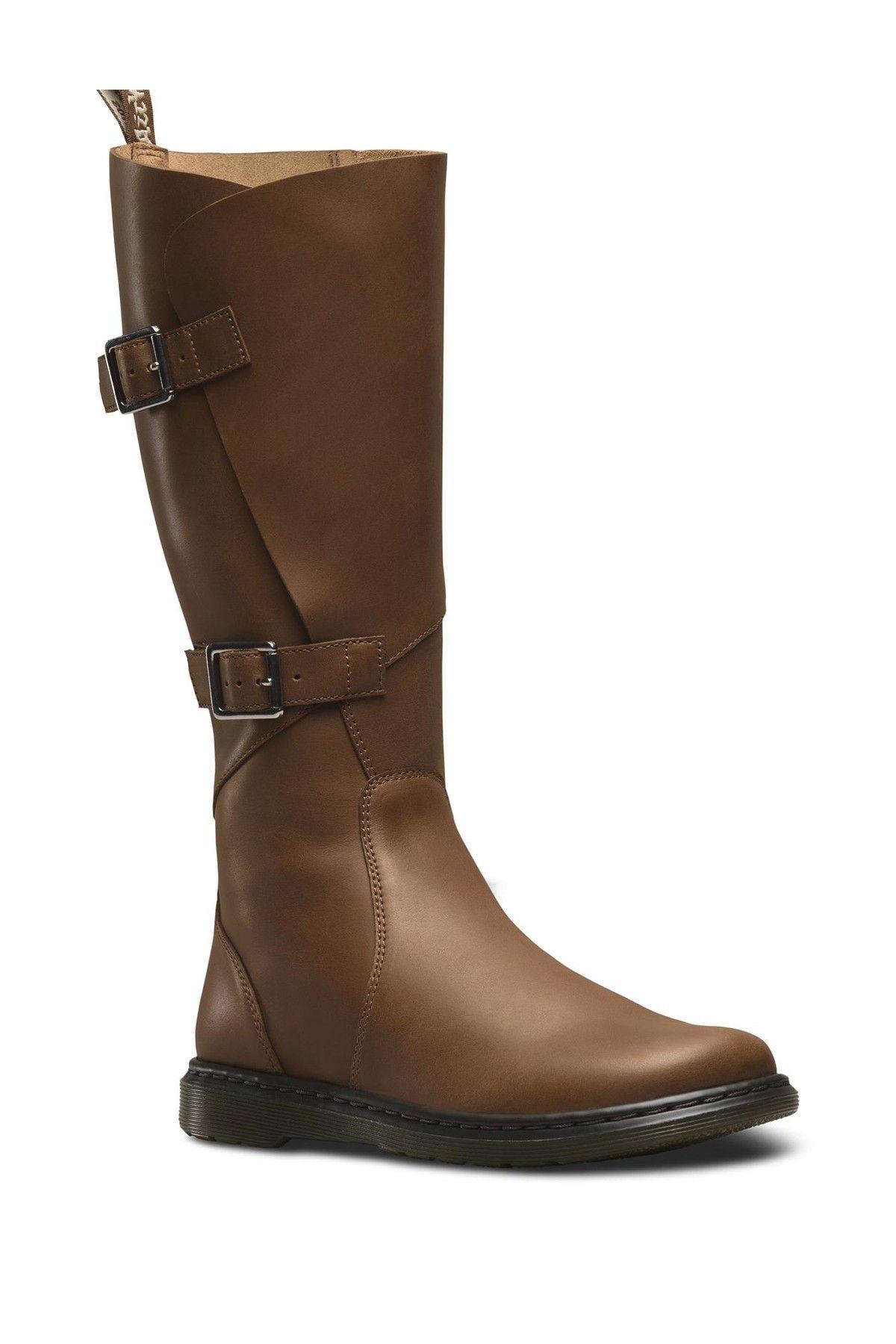 Caite Tall Boot