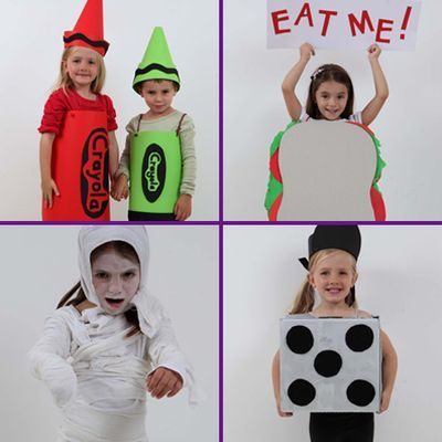 DIY fancy dress: Easy outfits for kids - Mirror Online
