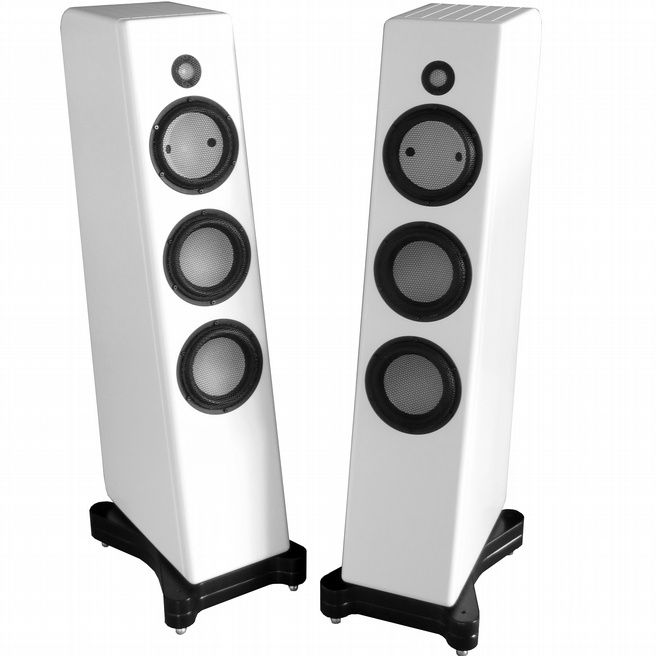 Humbel Home Made HiFi Euridice - great clarity and definition. | Speaker  design, Hifi, Homemade