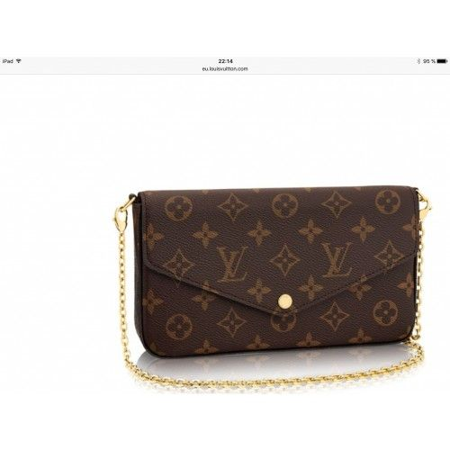 key:product_share_product_facebook_title Felicie Chain Wallet