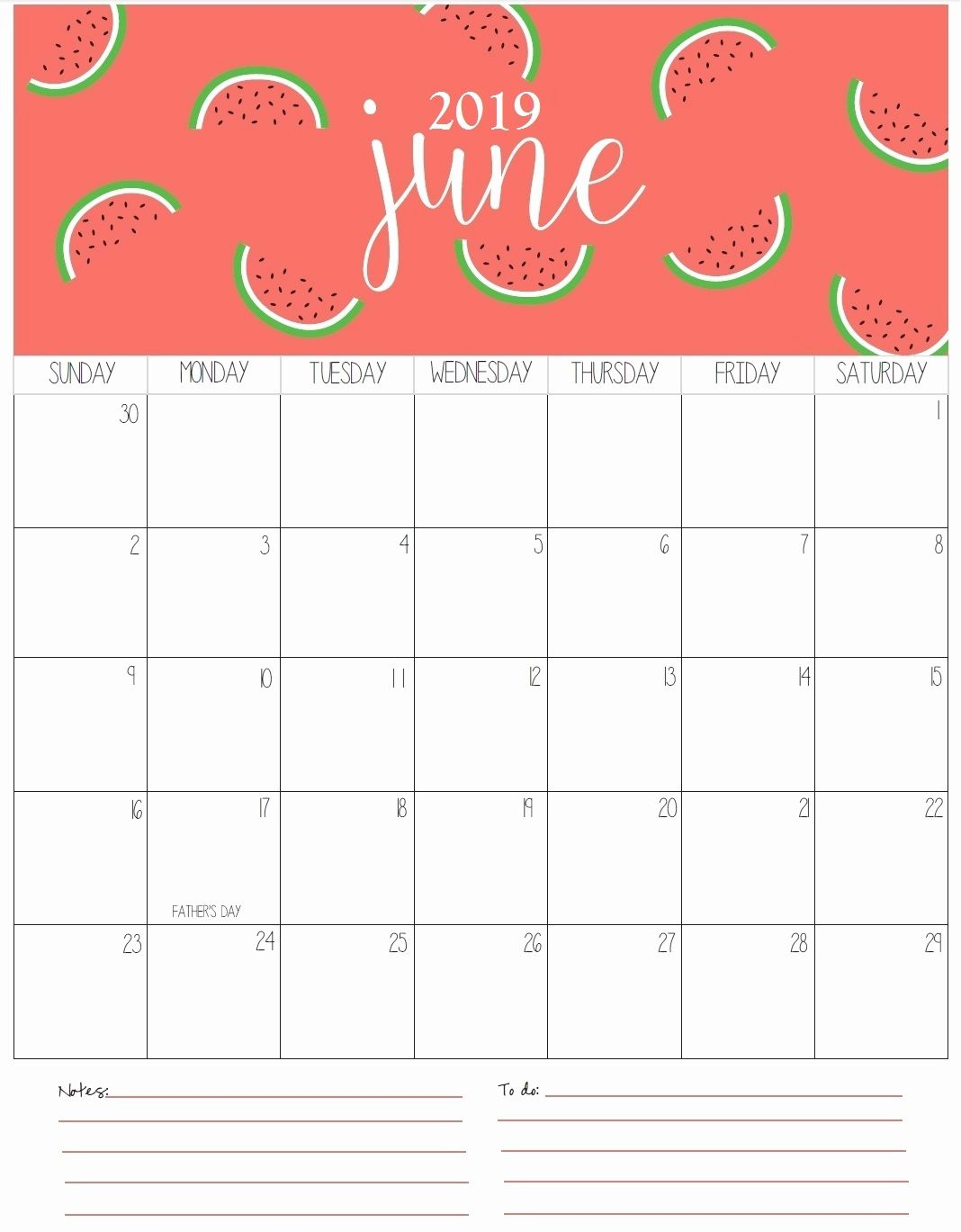 image about Printable June titled calendar june 2019 printable create a calendarjune 2019