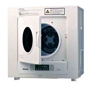 Rinnai Dry-Soft 6 Gas Dryer