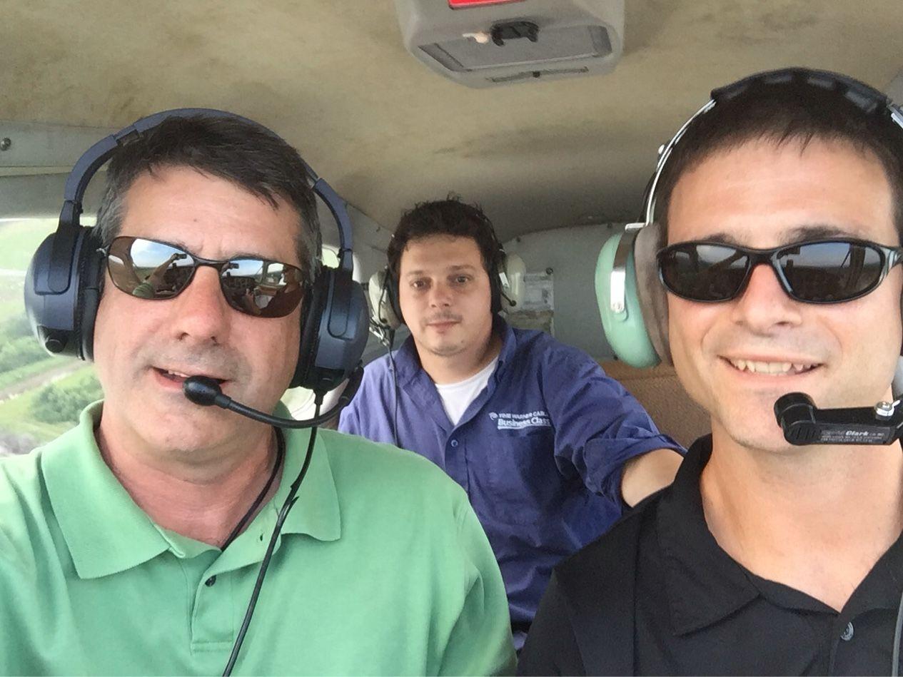 Everypost flight training best flights square