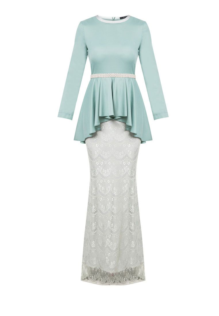 Jovian Mandagie | Fashion | Pinterest | Baju kurung, Kebaya and ...