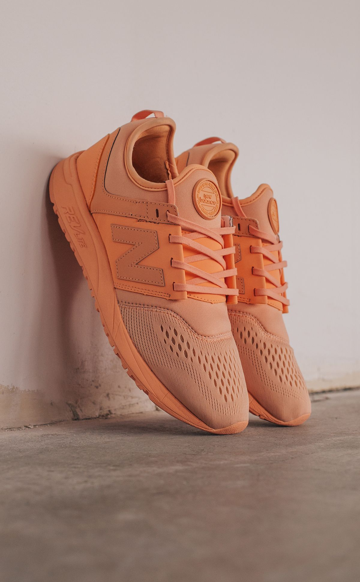 new balance 247 taupe and teal nz