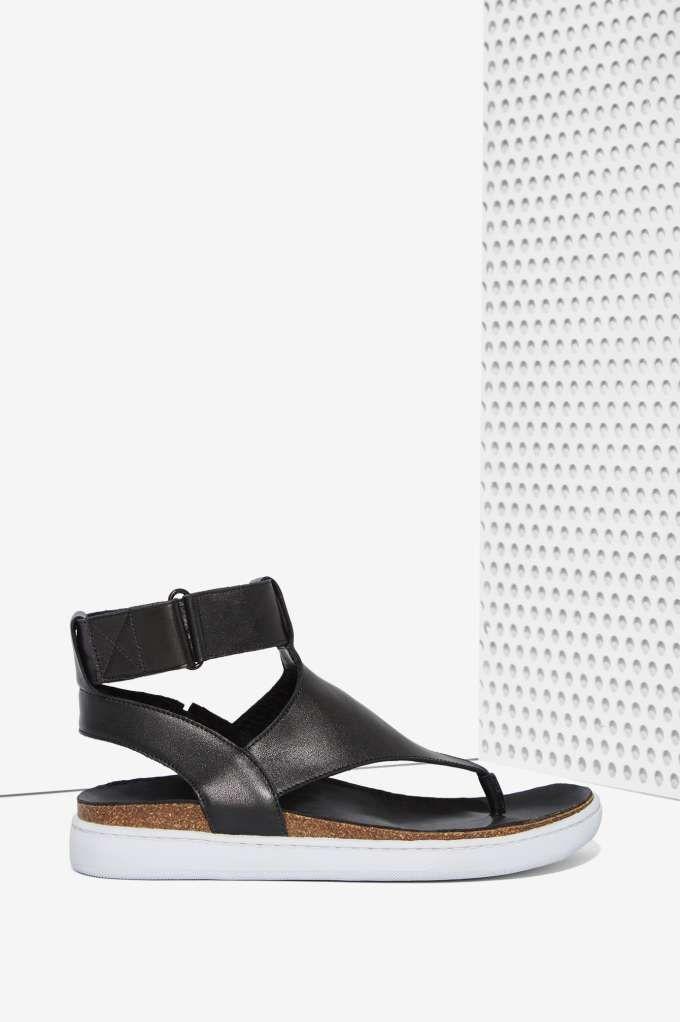 Chaussures - Sandales Post Orteils Atelje 71 ZN3zEXVKH