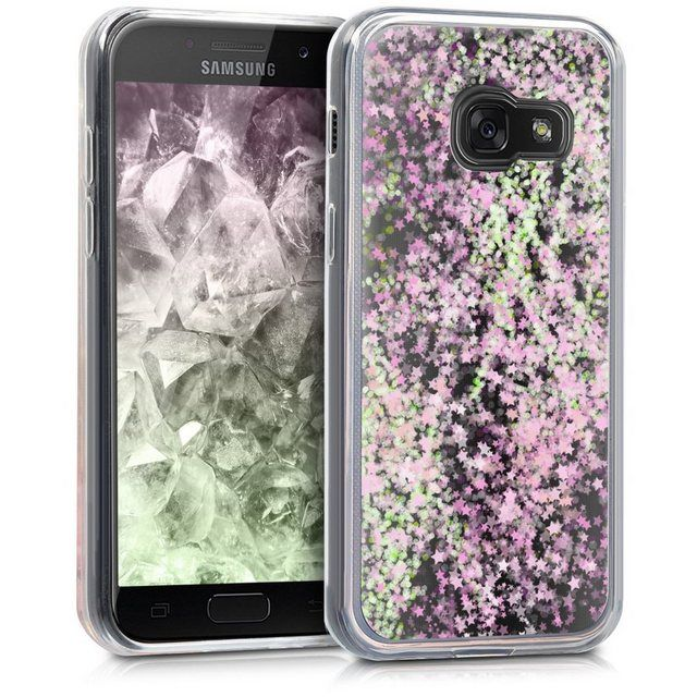 cover samsung galaxy j3 2017 kwmobile