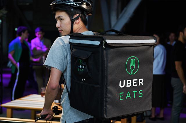 Starbucks Delivers With Uber Eats Restaurants That Deliver Eat Starbucks Rewards