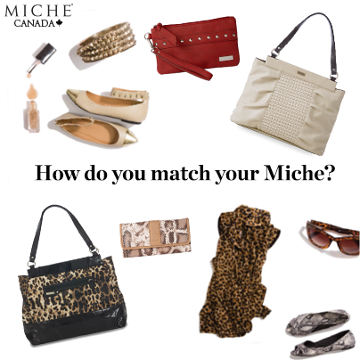 What Do You Match Your Miche With Shoes Nails Jewelry Mood