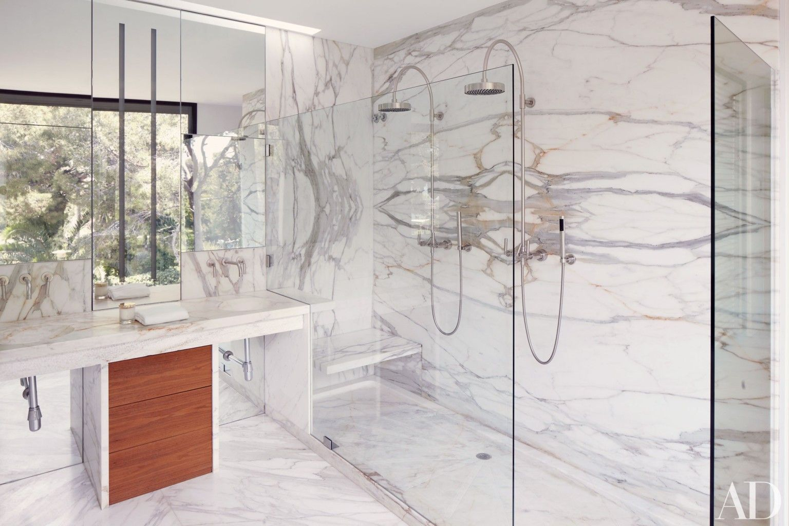 Image Result For Peter Marino Bathrooms Minimalist Home Minimalist Decor Bathroom Wall Decor