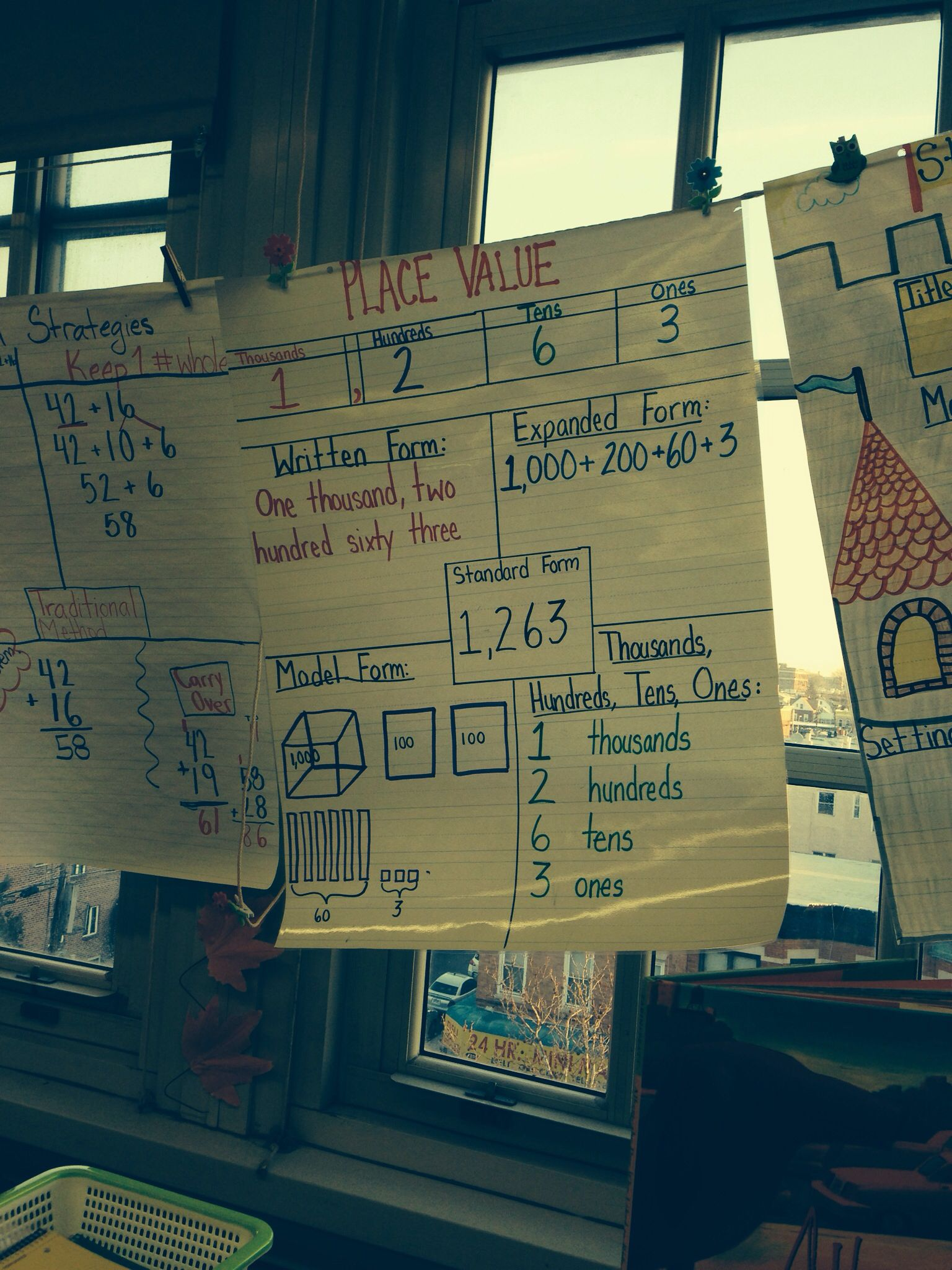 Place Value 2nd Grade