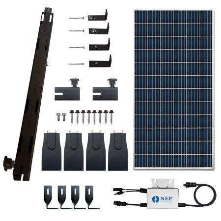 The Solar Paq Advantages Of Solar Energy Best Solar Panels