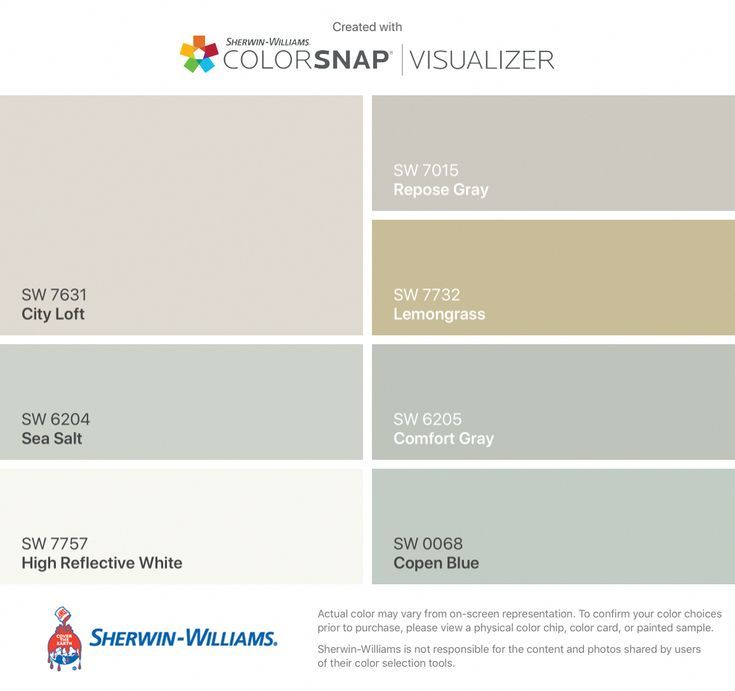 i found these colors with colorsnap visualizer for iphone on benjamin moore color chart visualizer id=99441