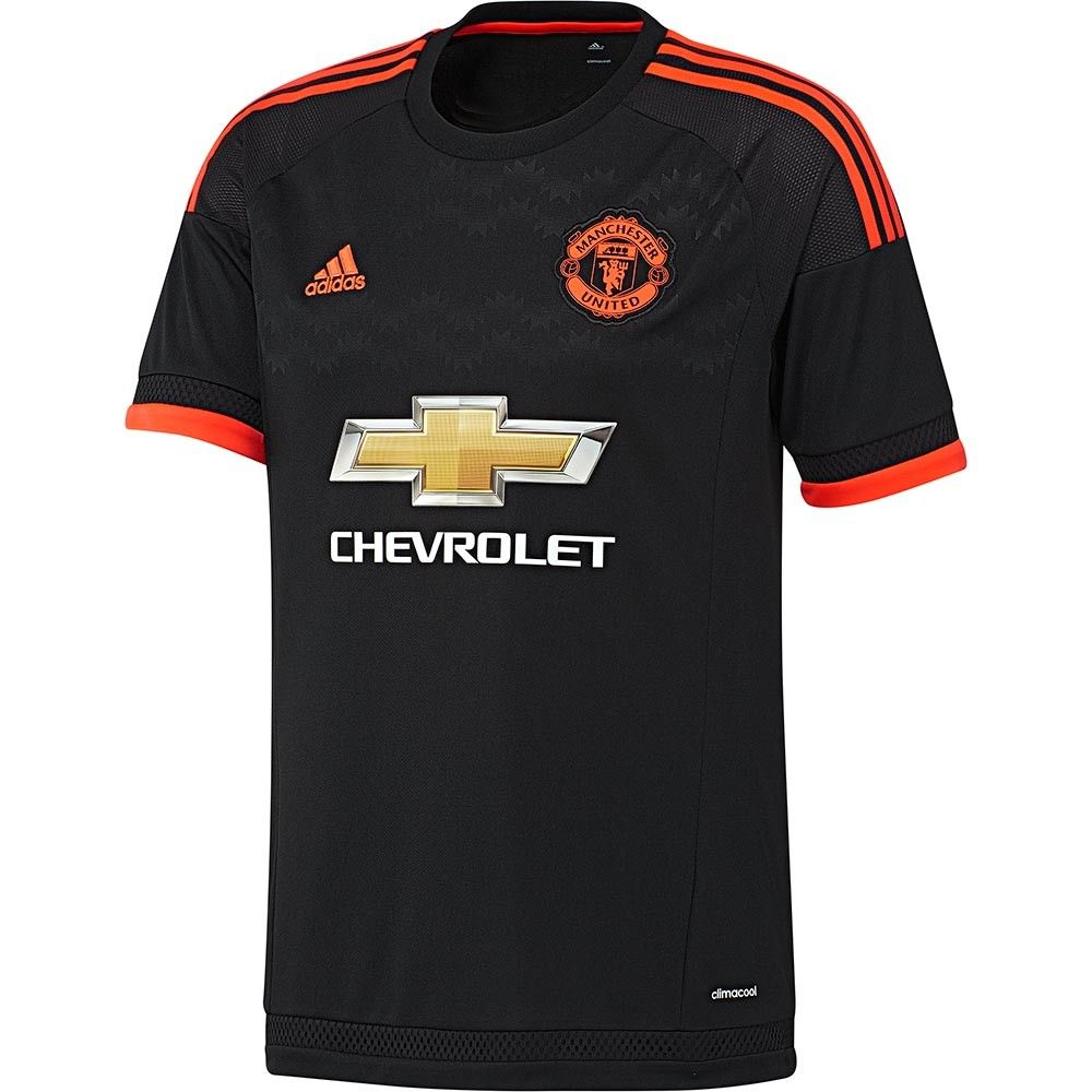 Adidas Manchester United Third Jersey 15 16 Manchester United Manchester United Youth Manchester United Football Club