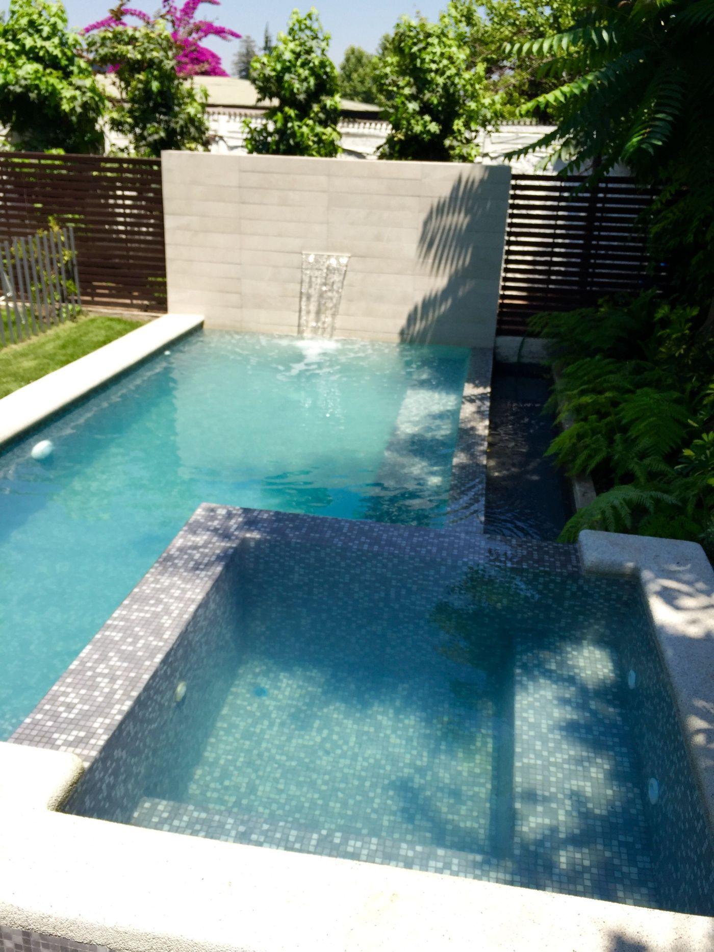 20 Small Backyard Swimming Pool Designs Ideas You'll Love   Garden ...