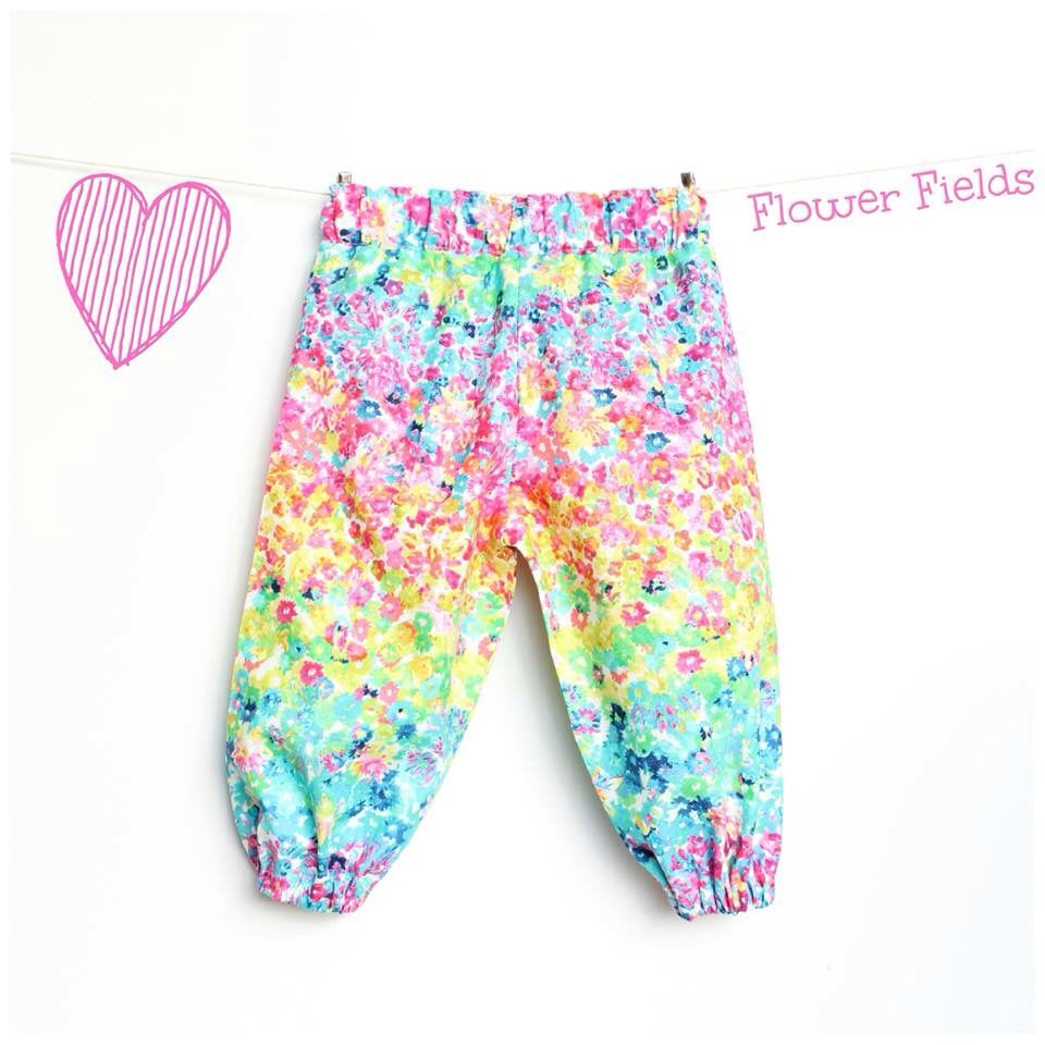 Made using the Pattern Emporium Baby Harem Pants pdf ... - photo #45