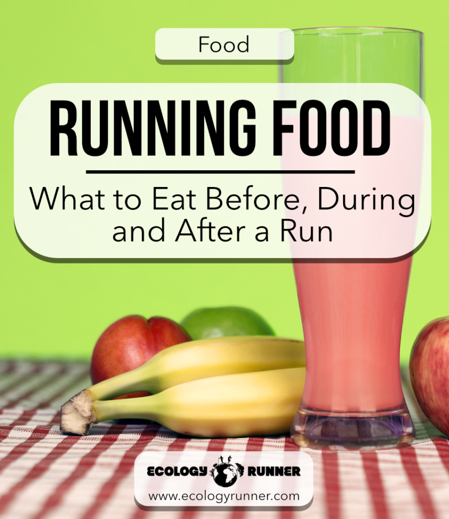 Running Food: What to Eat Before and After a Run: Are you looking for the perfect fuel for your run? Check out this list of power foods to make your next run the best yet!