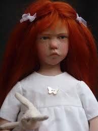 Resultado de imagem para bonecas hiper realistas
