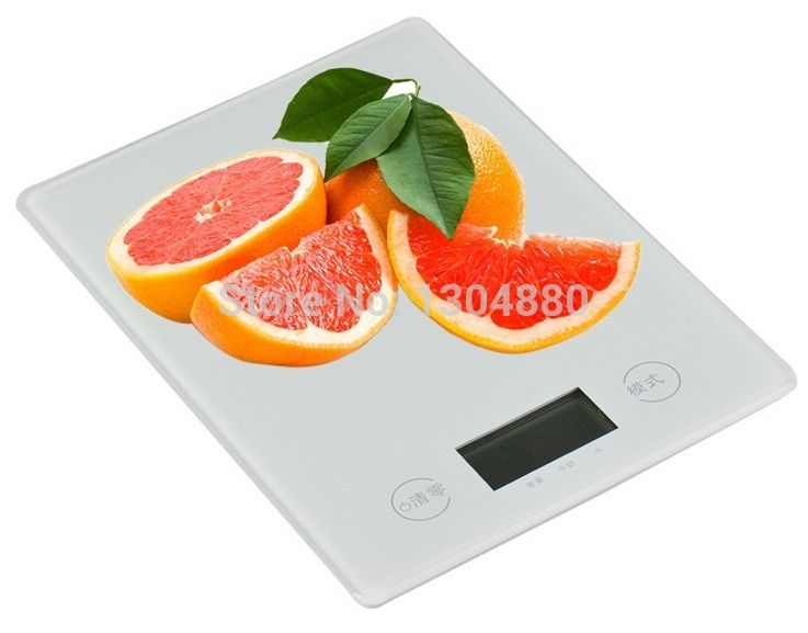 Free shipping New 5kg 5000g/1g Digital Kitchen Food Diet Scale - http://sns.waimaobox.com/?p=35924