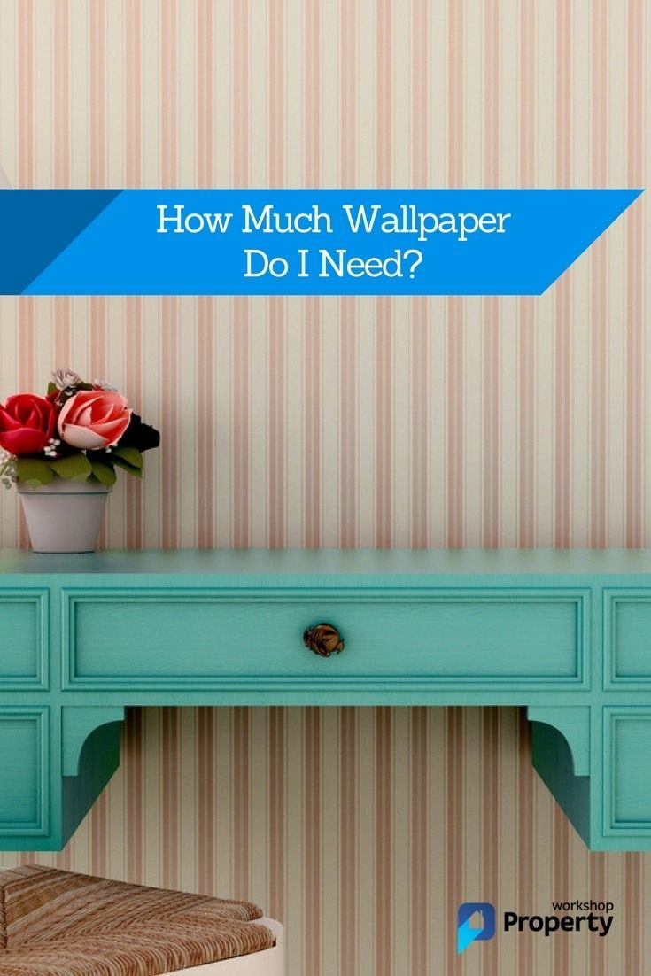 How Much Wallpaper Do I Need? (UK Guide)   Wallpaper ...