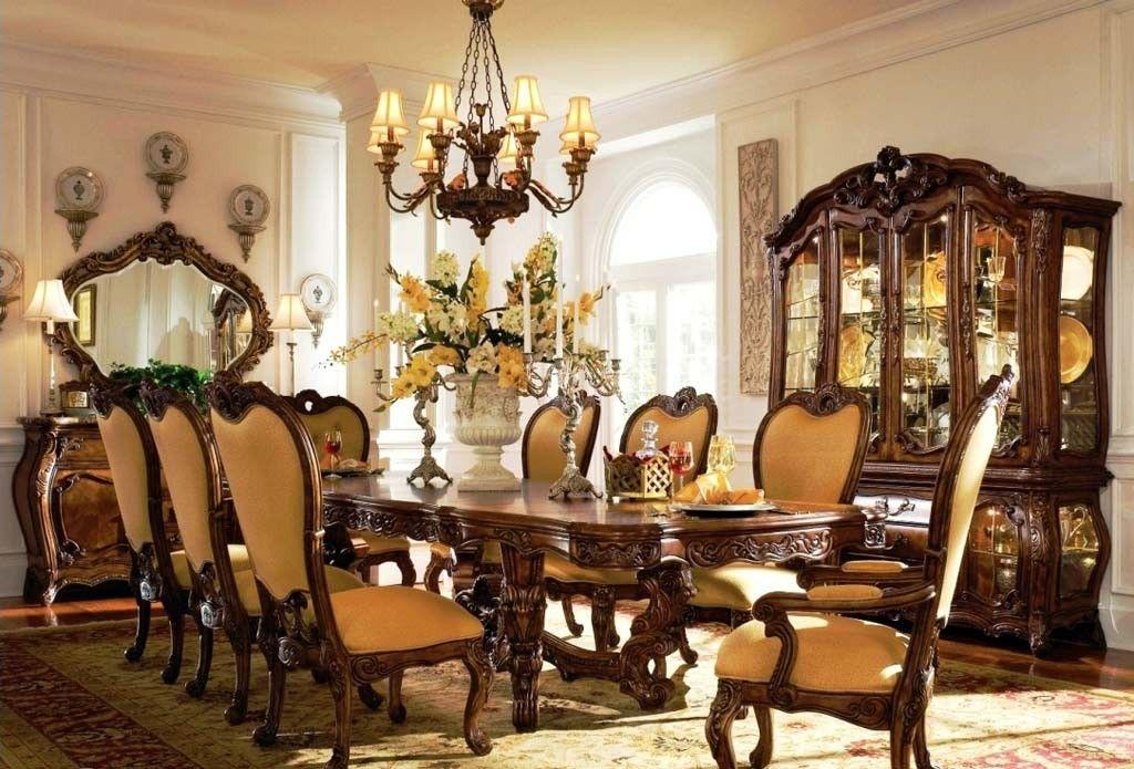 Galer a de fotos de los estilos de muebles antiguos para for Estilos de muebles antiguos