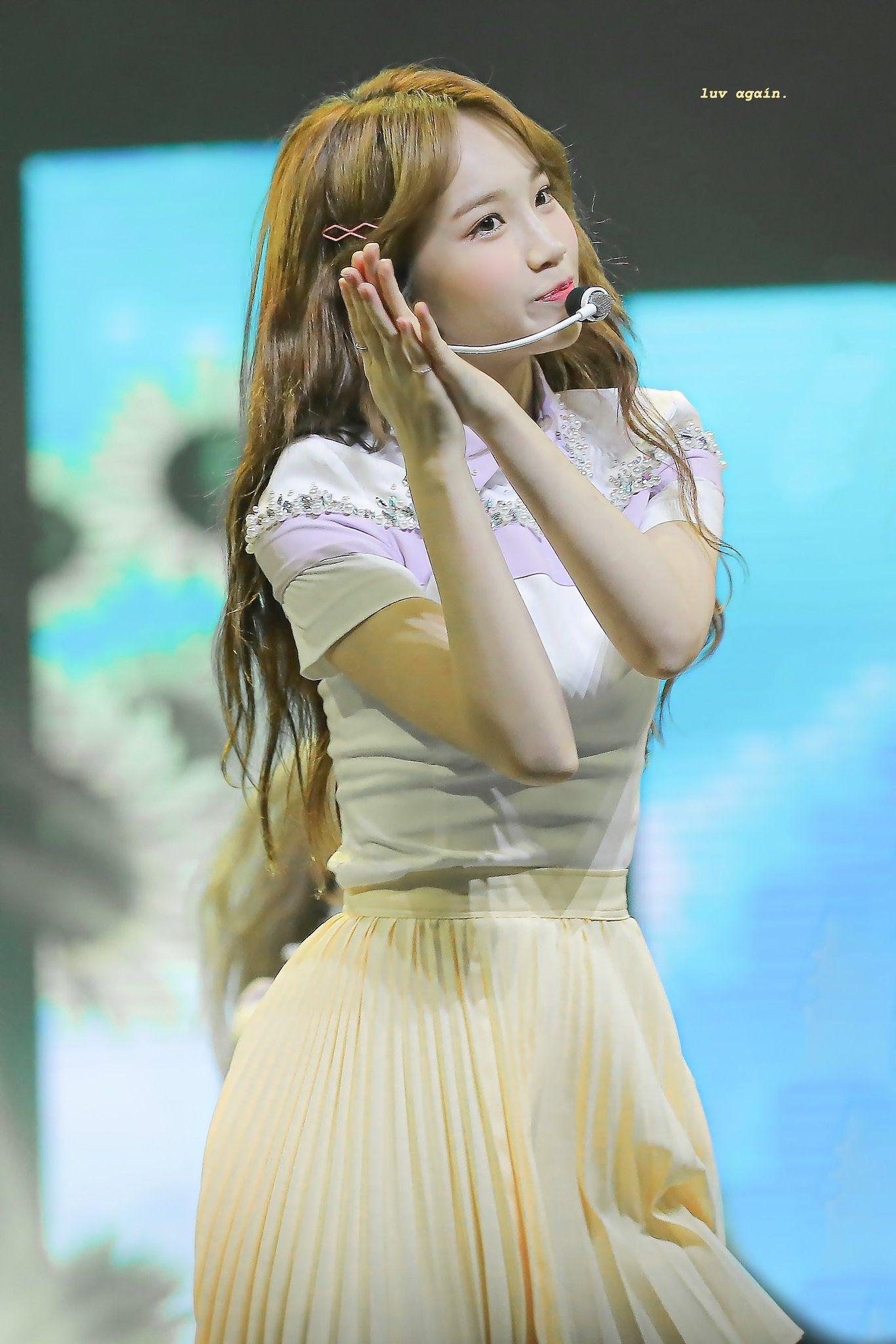 Luv Again On Twitter Kim Kpop Idol Thailand