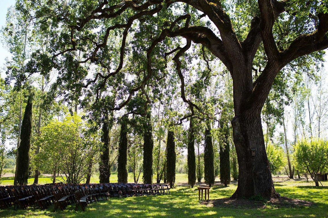 Inexpensive Wedding Venues In Northern California