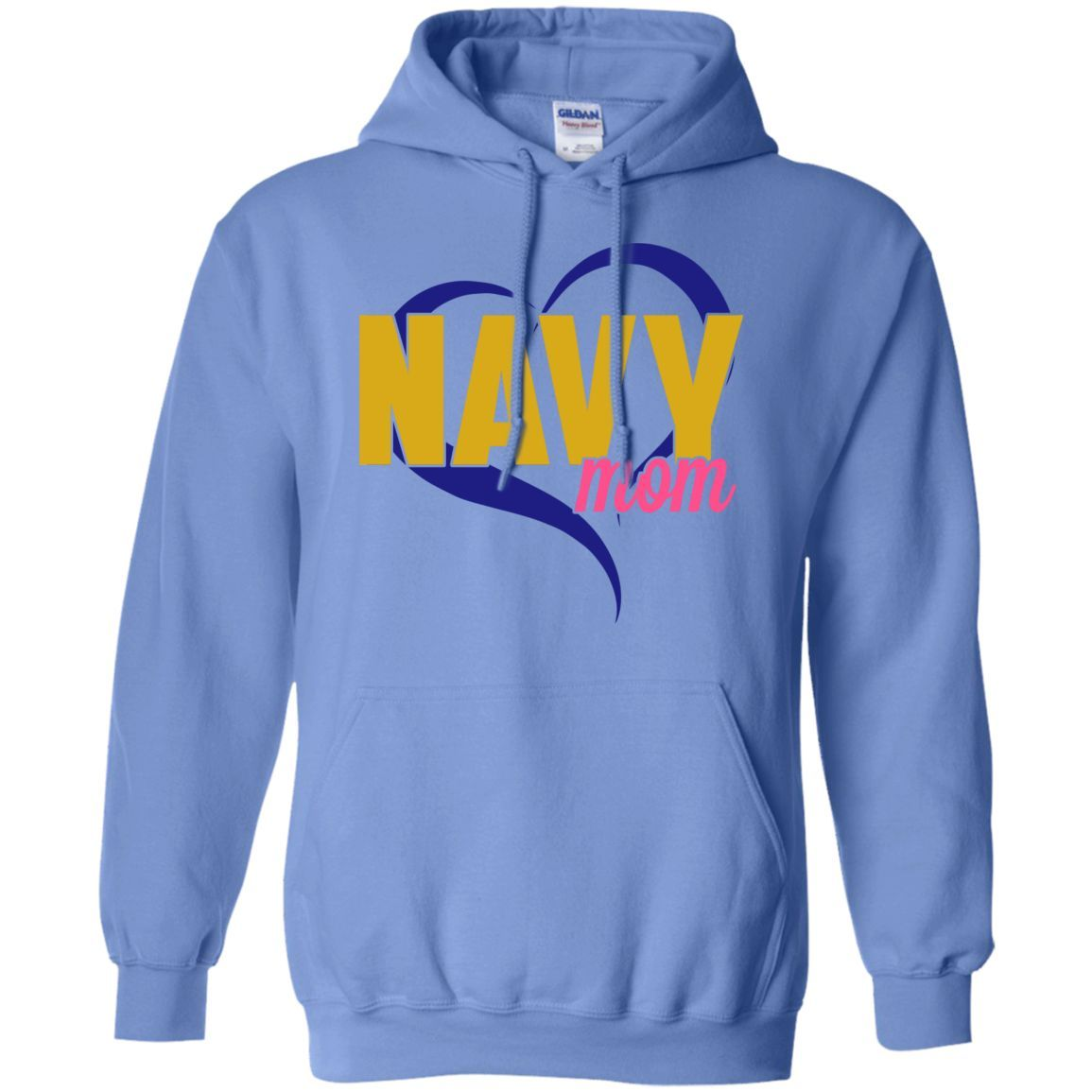 Navy Mom Collection