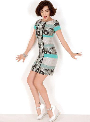Tainá Müller mostra como criar um estilo feminino e atual - Moda, Beleza, Estilo, Customizaçao e Receitas - Manequim - Editora Abril - Foto: Lamb Taylor