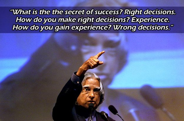 Great quotes by the great man Dr APJ Abdul Kalam LayZeeBee