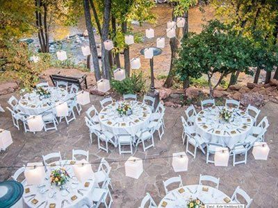 Sedona Wedding Venues.L Auberge De Sedona Weddings Northern Arizona Wedding Venue