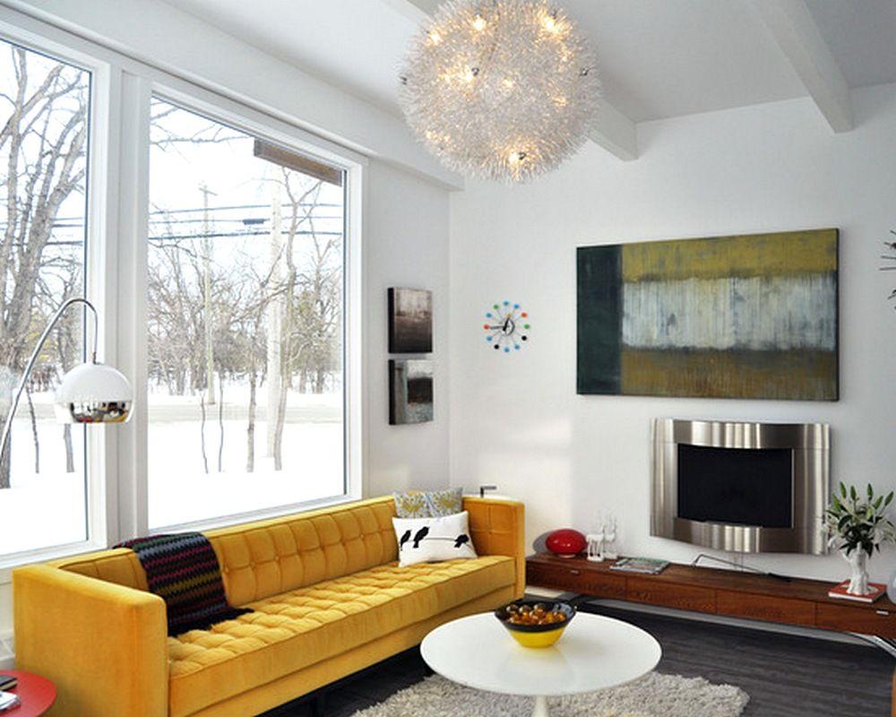 Desain Sofa Ruang Tamu Minimalis Unik Terbaru 2017 Ruang