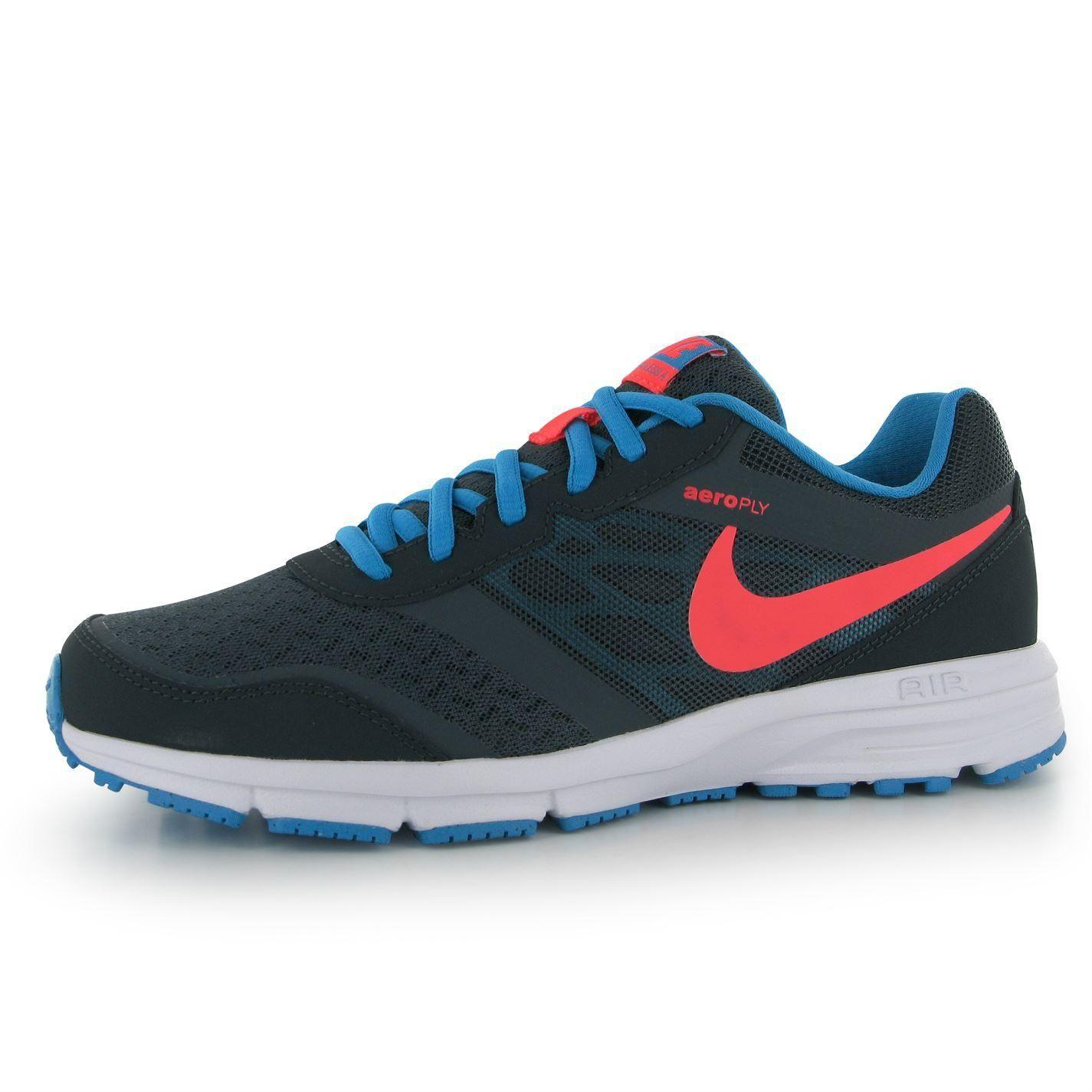 Nike Air Relentless Sneakers Mode
