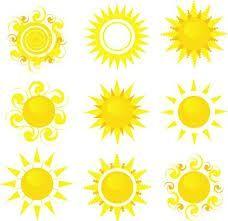 Sunshine!!