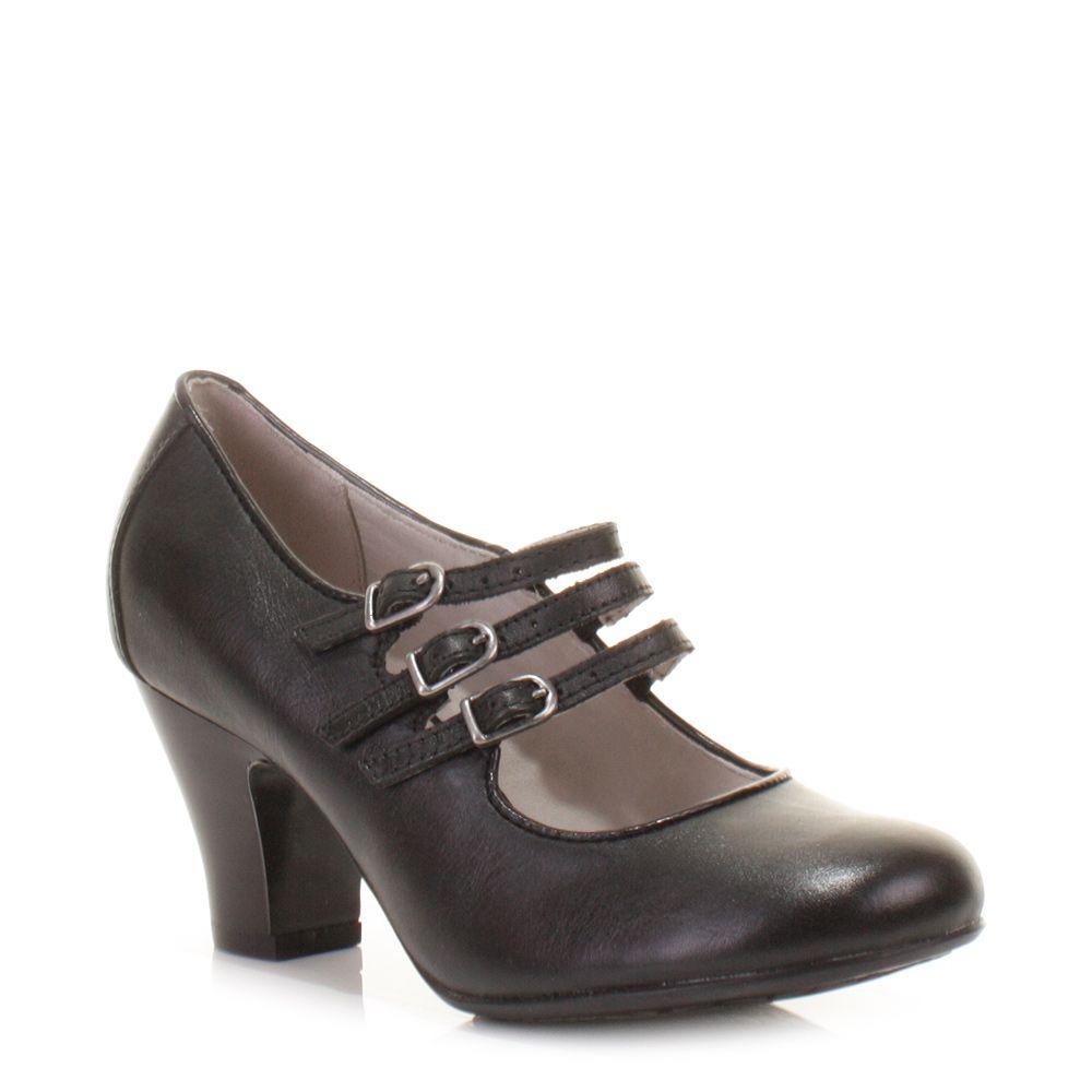 Hush Puppies Kitten Heels Shoes Online Shoes Footwear